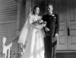 Roby and Jessie, 2/12/44