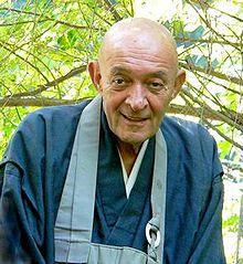 John Daido Loori, Roshi