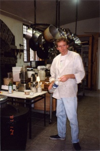 Chris Cawley (from New Zealand): ZMM Cook. 6-14-96