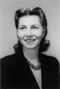 Jessie Woerfel, 1948