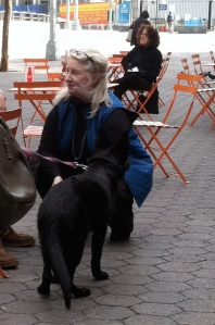 Myotai+Dog