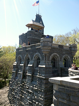 1-BelvedereCastle!!!