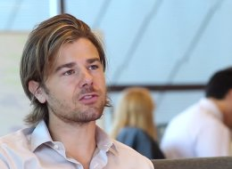 Gravity Payments CEO Dan Price addressed income inequality