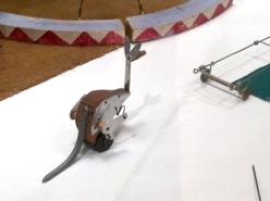 Calder's Circus (kangaroo)