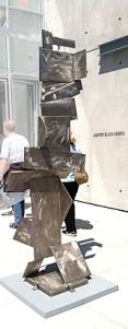 Outdoor Sculpture2