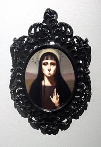 Jasmine Worth (miniature)