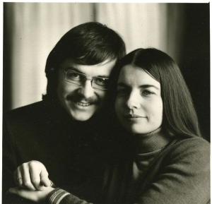 1974: Gérard and Nancy (Door County)